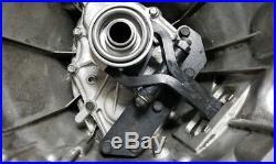 ZSpeed Performance SUPER Heavy Duty CSC 370Z Clutch Slave Cylinder DELETE