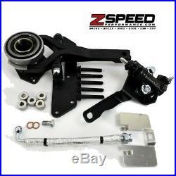 ZSpeed Performance SUPER Heavy Duty CSC G37 Clutch Slave Cylinder DELETE